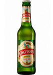 Kingfisher Premium Lager 0,33 l MHD 7/18 001