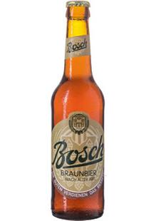 Bosch Braunbier 0,33 l MHD 7/18