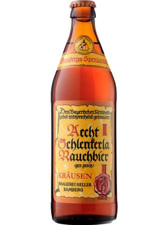 Aecht Schlenkerla Rauchbier Kräusen 0,5 l
