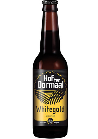 Hof ten Dormaal Whitegold 0,33 l