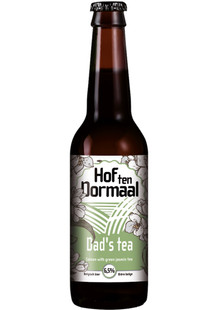 Hof ten Dormaal Dad's Tea 0,33 l