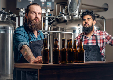 Bierverkostung: Craft Beer aus aller Welt am 24. August 18