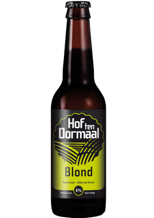 Hof ten Dormaal Blond 0,33 l