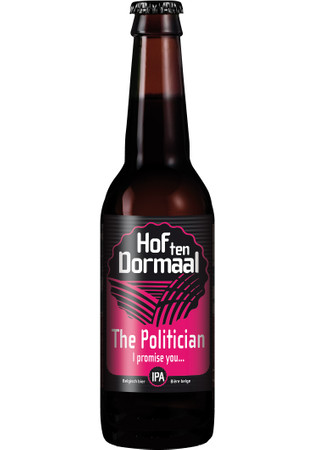Hof ten Dormaal The Politician 0,33 l