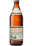 Härle Lager Hell 0,5 l Mw 001