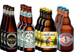 Kräuter- und Gewürzbier Bier Paket mit 12 Bieren 001