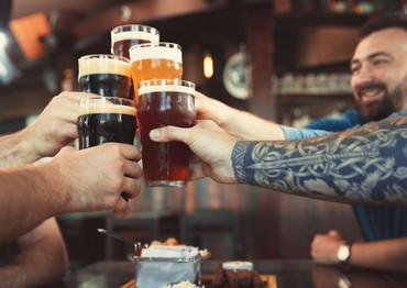Bierverkostung: Craft Beer aus aller Welt am 10. November 18 - AUSGEBUCHT