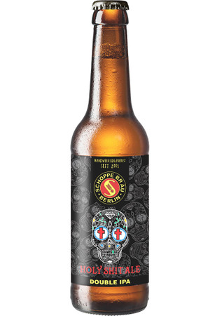 Schoppe Bräu Holy Shit Ale 0,33 l Mw