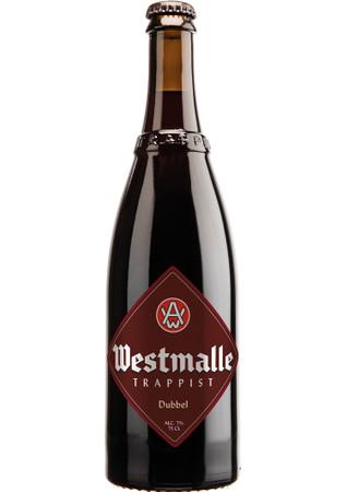 Westmalle Trappist Dubbel 0,75 l Mw