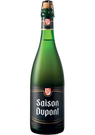 Saison Dupont 0,75 l