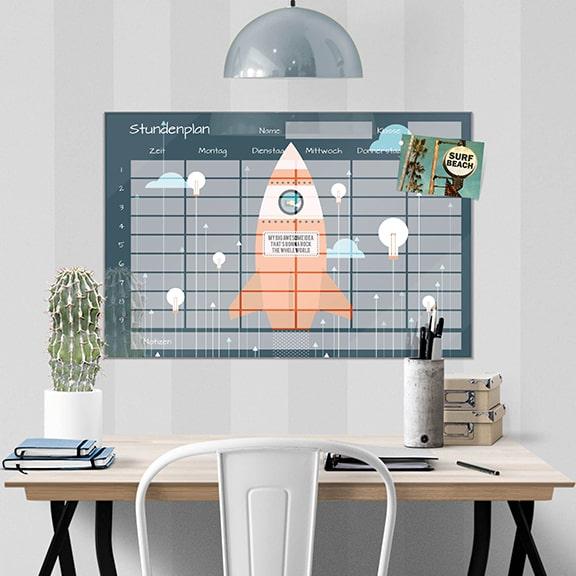 Kalender und Pläne ab 39,99€