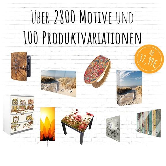 banjado Wohnideen - über 50.000 Produkte