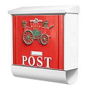 Burg Wächter Briefkasten