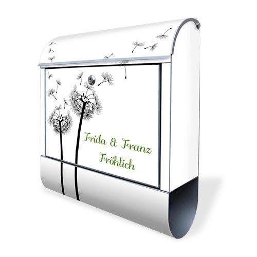 banjado Design Briefkasten