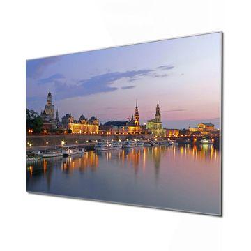 Küchenrückwand Glas Motiv Dresden