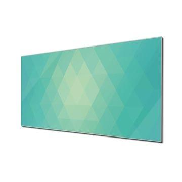 Küchenrückwand Glas Motiv Meeresblau