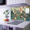 Küchenrückwand Glas Motiv Sakura – Bild 6