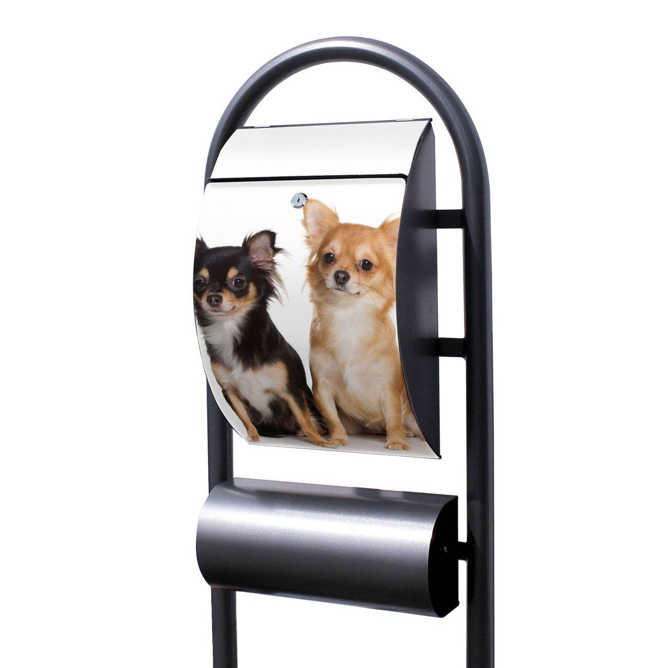 Standbriefkasten Hammerschlag Chihuahua