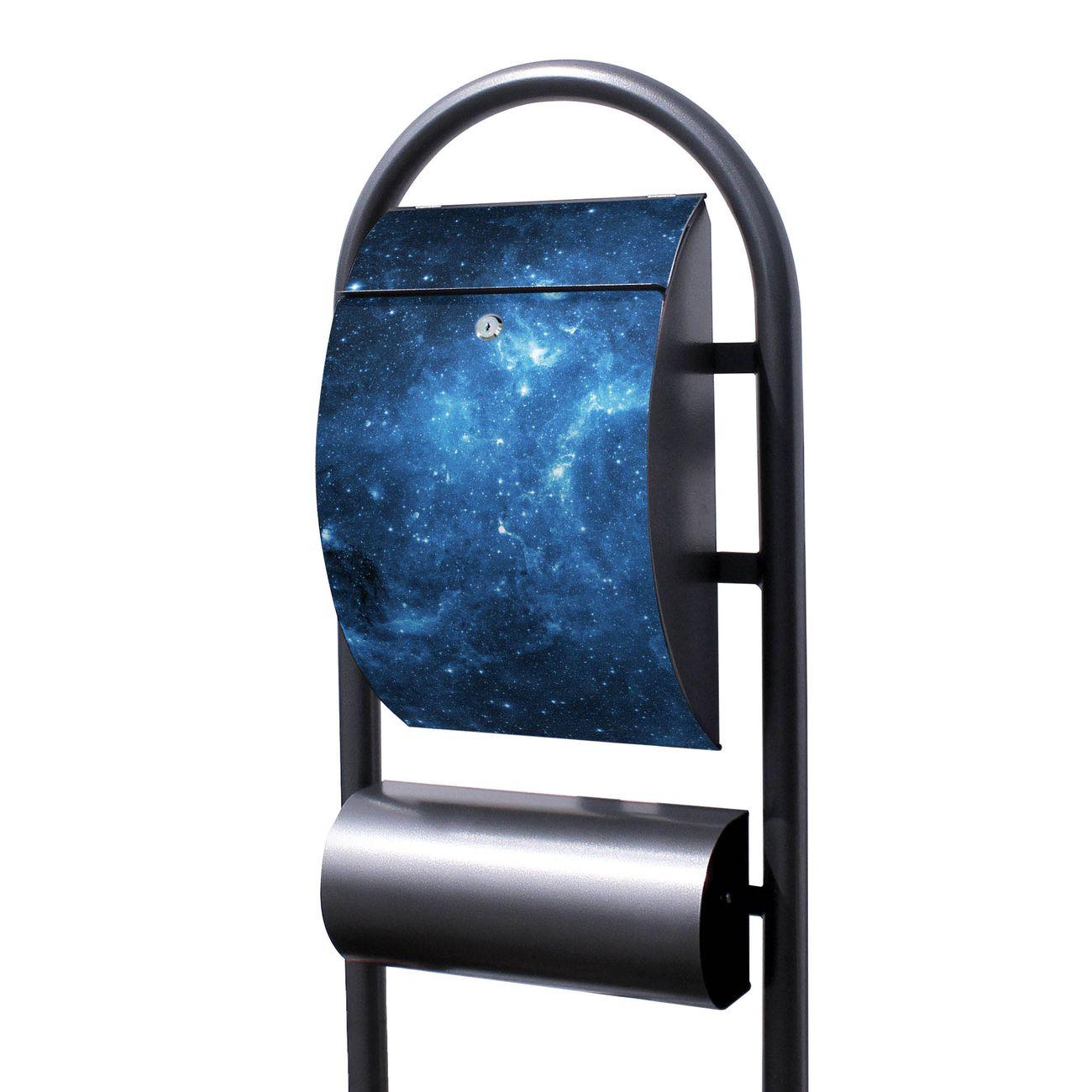 Standbriefkasten Hammerschlag Universum