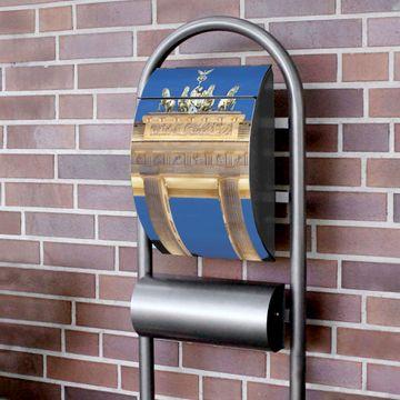 Standbriefkasten Hammerschlag Brandenburger Tor 2