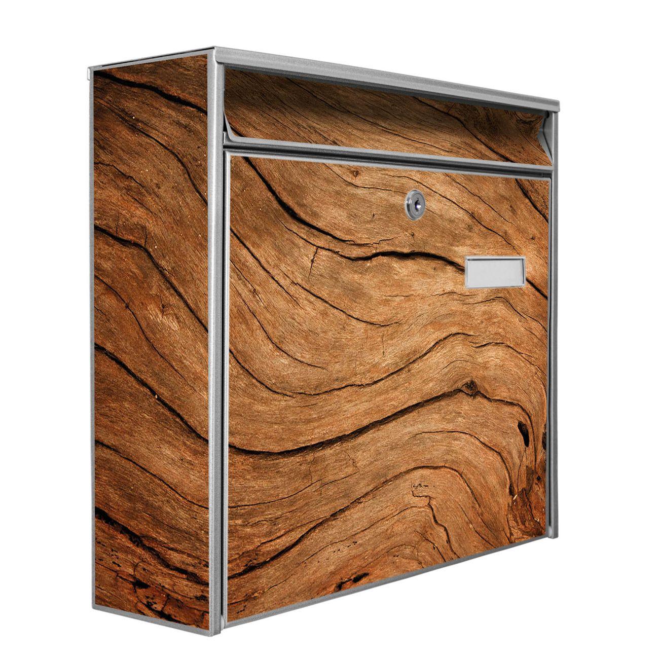 Burg-Wächter Mail Trockenes Holz