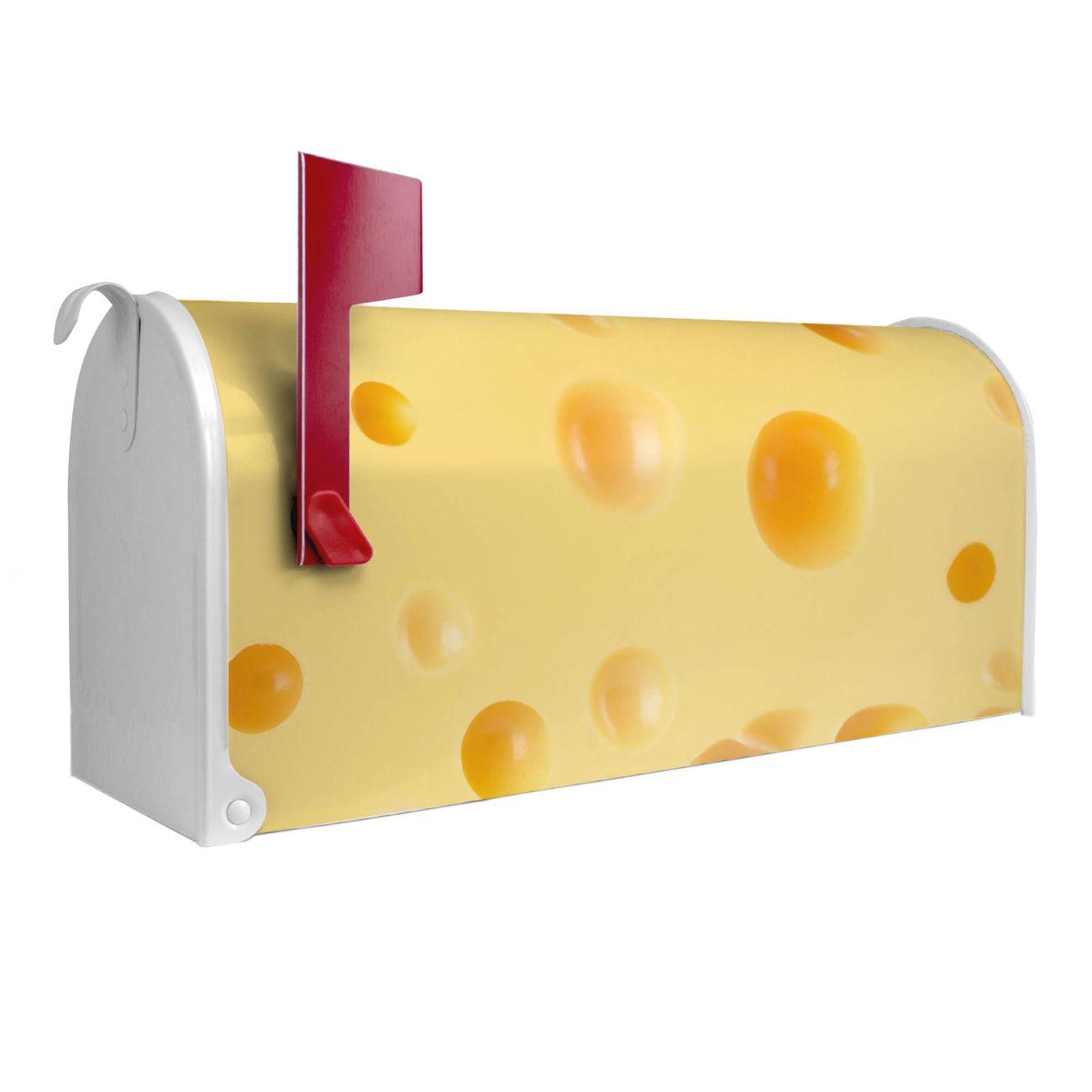 Amerikanischer Briefkasten Käse