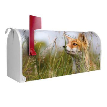 Amerikanischer Briefkasten Fuchs