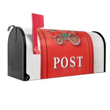 Amerikanischer Briefkasten Postkasten Nostalgie
