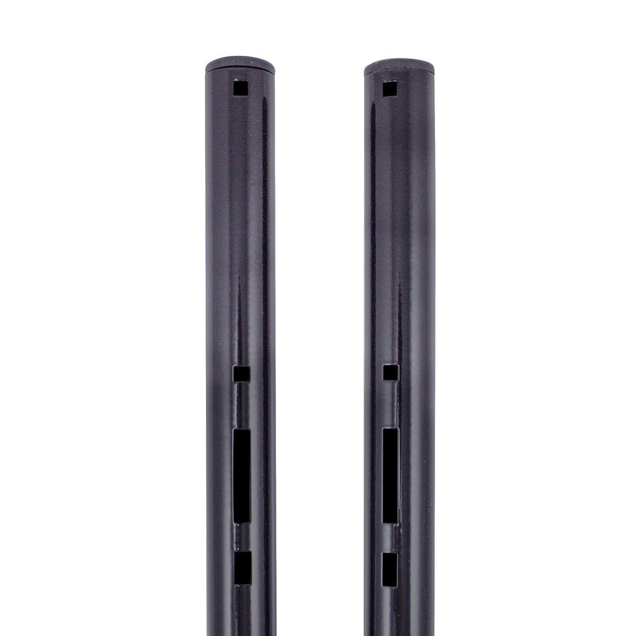 Standard Standfüße Schwarz – Bild 1