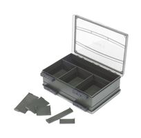 Fox F Box Double Medium Box System Tacklebox