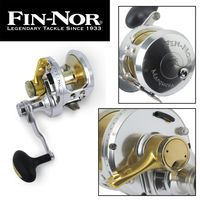 Fin-Nor Marquesa 2 Speed MA30II Multirolle