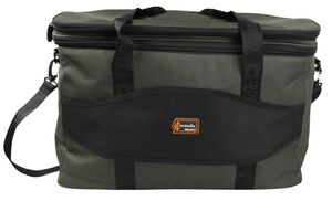 Prologic Cruzade Session Bait Bag 52x35x22cm - Boilietasche zum Karpfenangeln, Ködertasche zum Angeln auf Karpfen, Baittasche