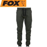 Fox Green Black Joggers - Angelhose