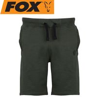 Fox Green Black Jogger Short - Angelhose