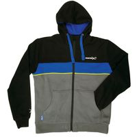 Fox Matrix Fleece Lined Hoody - Angelpullover
