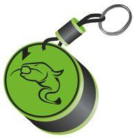 Zeck Keychain - Schlüsselanhänger