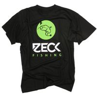 Zeck T-Shirt Black - Angelshirt