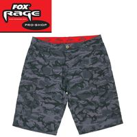 Fox Rage Camo Shorts - Angelhose