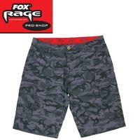 Fox Rage Camo Shorts - Angelhose