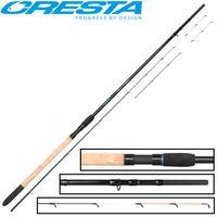 Cresta Snyper Medium Feeder 3m 60g - Feederrute