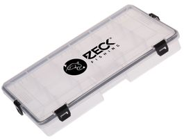 Zeck Tackle Box WP L 34x22x5cm - Angelbox