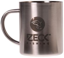 Zeck Stainless Steel Cup 400ml - Trinkbecher