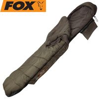 Fox Evo-tec ERS2 sleeping bag 213x93cm - Schlafsack