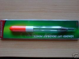 FOX Loaded Lift Deadbait Pencil Pose Gr. L