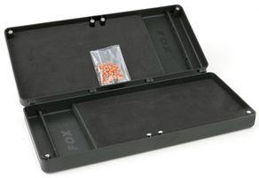 Fox F box medium double rig box system - Kleinteilebox