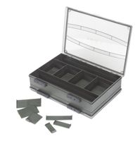Fox F Box Double Large Box System Tacklebox