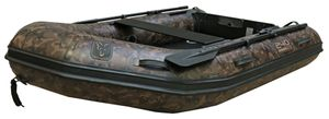 Fox 240 Inflatable Boat Camo 2,40m Angelboot