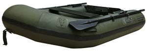 Fox 200 Green Inflatable Boat 2m - Angelboot