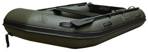 Fox 240 Inflatable Boat Green 2,40m Schlauchboot
