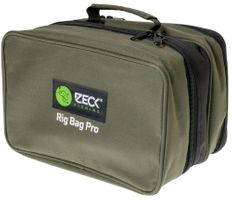 Zeck Rig Bag Pro 29x19x18cm - Tackletasche + Tacklebox